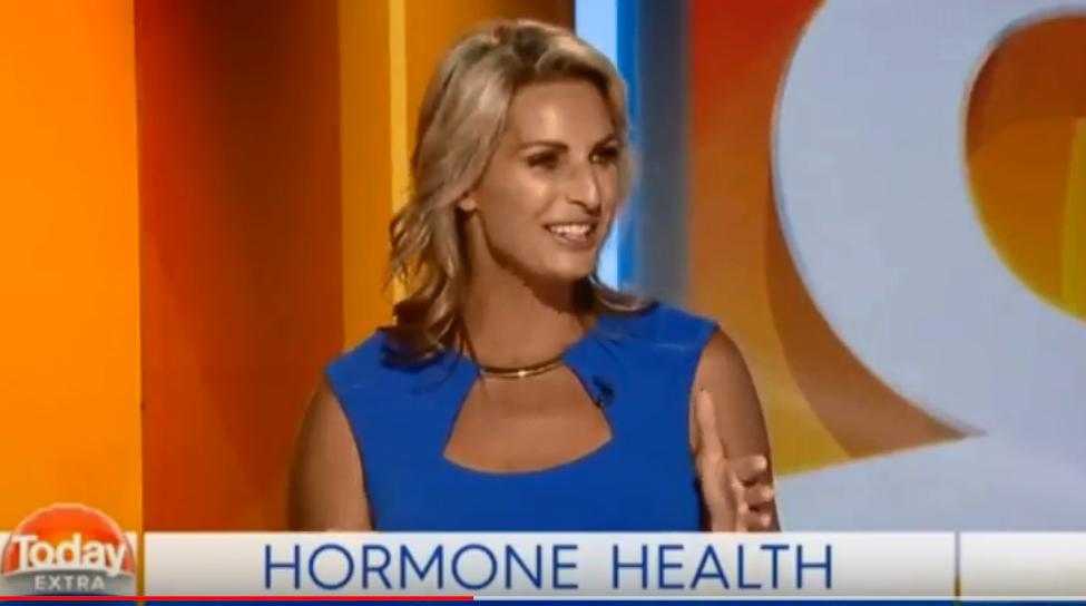 hormones and weight 2