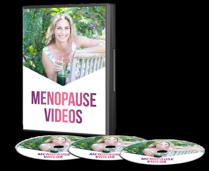 menopause video graphic